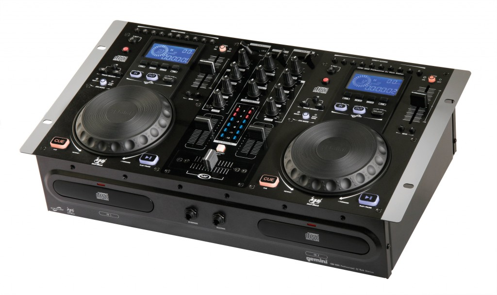 dj cd decks. Black Bedroom Furniture Sets. Home Design Ideas