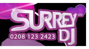 Surrey DJ Ltd